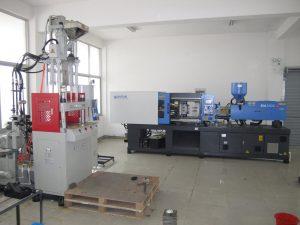 spuitgietmachines-qdp-china