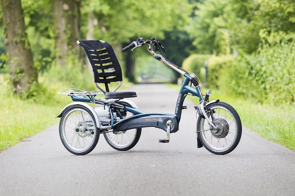 Driewielfiets Easy Rider - Van Raam