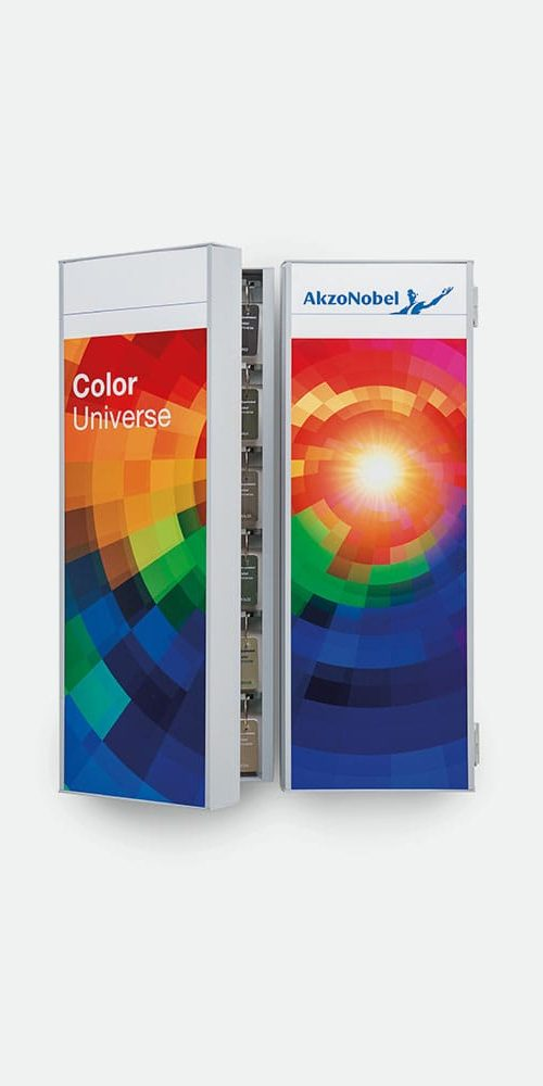 akzo nobel color universe