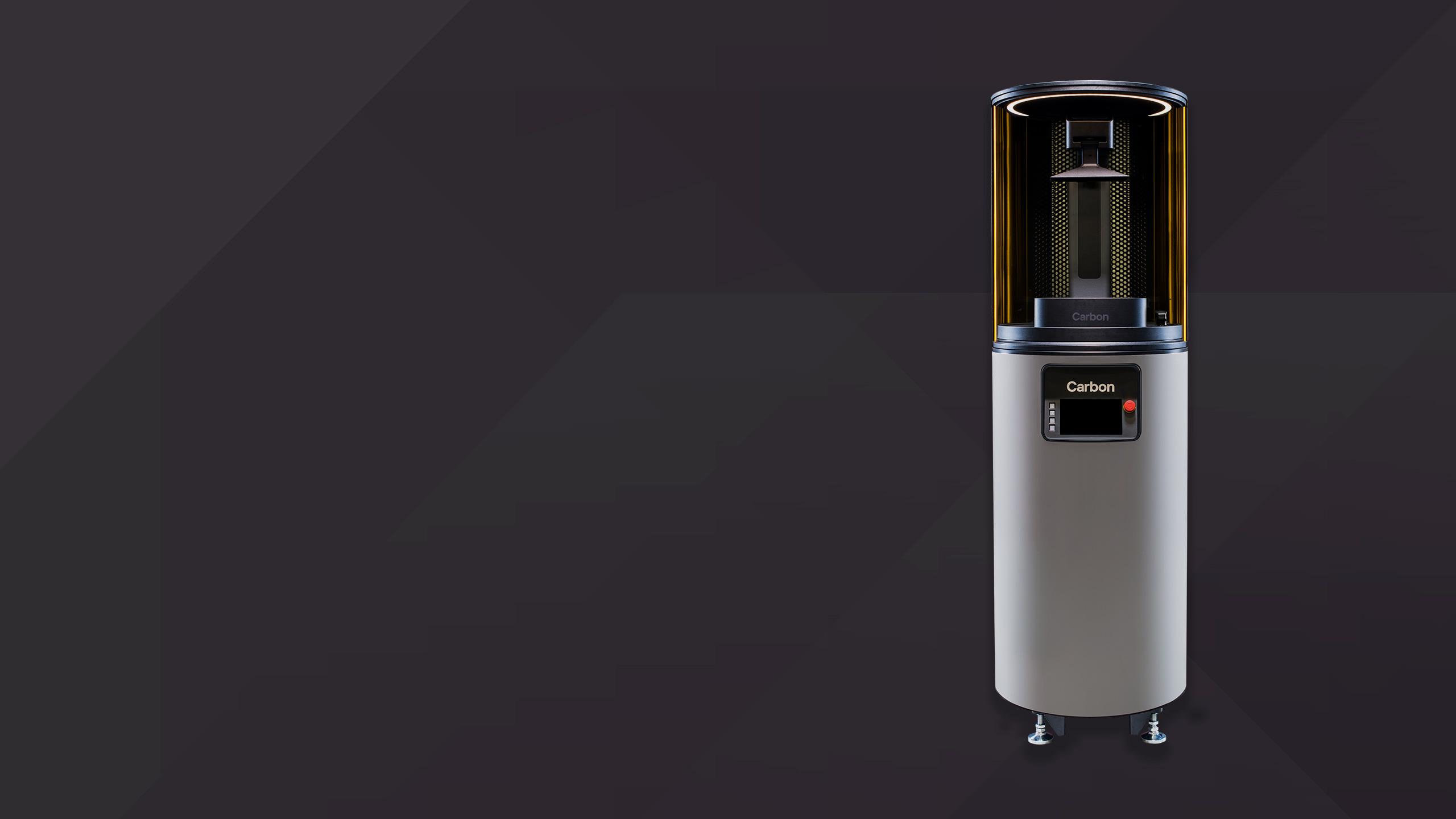3D-printen met baanbrekende DLS techniek