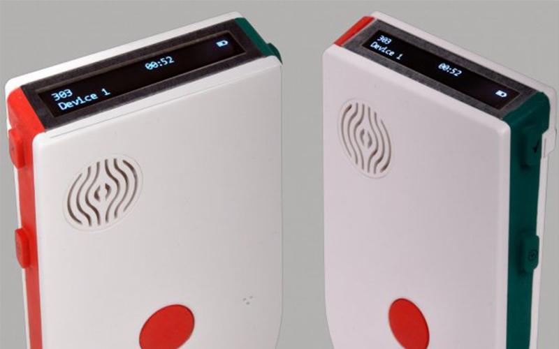 Development for the ARA Wifi Messenger
