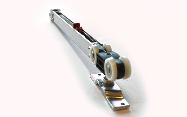 Softclose Module productie door QDP